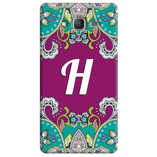 FABTODAY Back Cover for Samsung Galaxy Grand Prime - Design ID - 0404