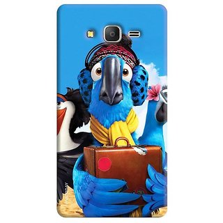 FABTODAY Back Cover for Samsung Galaxy Grand Prime - Design ID - 0106