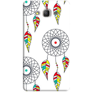 FABTODAY Back Cover for Samsung Galaxy Grand Prime - Design ID - 0762