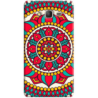 FABTODAY Back Cover for Samsung Galaxy J2 Ace - Design ID - 0969