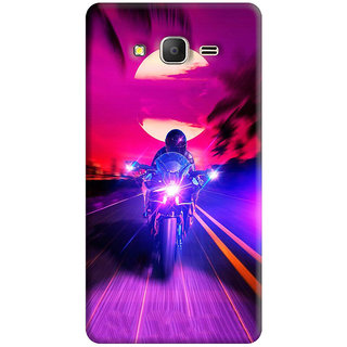 FABTODAY Back Cover for Samsung Galaxy J2 Ace - Design ID - 0637