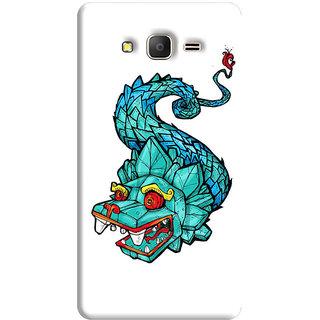 FABTODAY Back Cover for Samsung Galaxy Grand Prime - Design ID - 0549