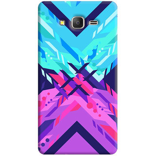FABTODAY Back Cover for Samsung Galaxy J2 Ace - Design ID - 0987