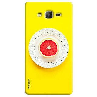 FABTODAY Back Cover for Samsung Galaxy Grand Prime - Design ID - 0268