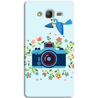 FABTODAY Back Cover for Samsung Galaxy J2 Ace - Design ID - 0988