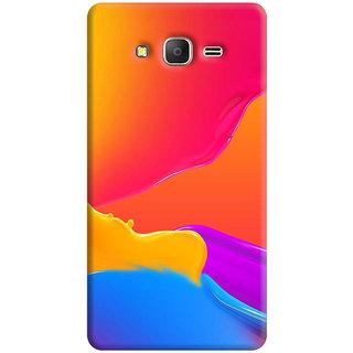 FABTODAY Back Cover for Samsung Galaxy Grand Prime - Design ID - 0551