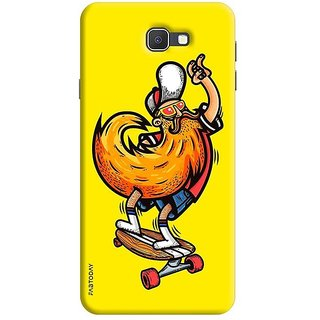 FABTODAY Back Cover for Samsung Galaxy On Nxt - Design ID - 0315