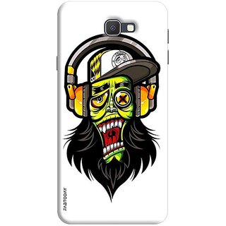 FABTODAY Back Cover for Samsung Galaxy On Nxt - Design ID - 0316