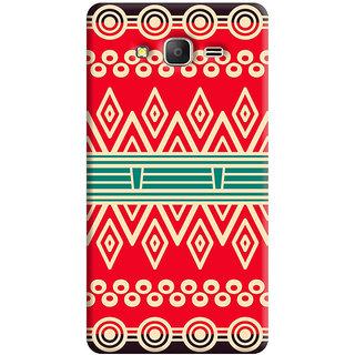 FABTODAY Back Cover for Samsung Galaxy Grand Prime - Design ID - 0552