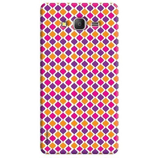 FABTODAY Back Cover for Samsung Galaxy J2 Ace - Design ID - 0301