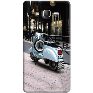 FABTODAY Back Cover for Samsung Galaxy J2 Ace - Design ID - 0642