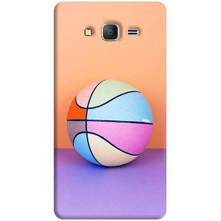 FABTODAY Back Cover for Samsung Galaxy Grand Prime - Design ID - 0553