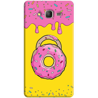 FABTODAY Back Cover for Samsung Galaxy J2 Ace - Design ID - 0643