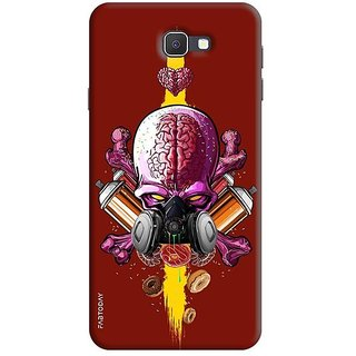 FABTODAY Back Cover for Samsung Galaxy On Nxt - Design ID - 0319