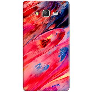 FABTODAY Back Cover for Samsung Galaxy Grand Prime - Design ID - 0555
