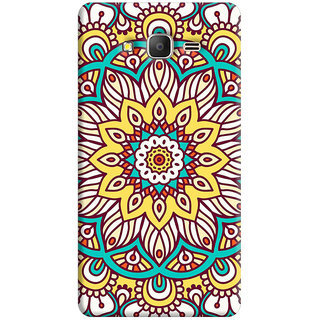 FABTODAY Back Cover for Samsung Galaxy J2 Ace - Design ID - 0995