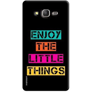 FABTODAY Back Cover for Samsung Galaxy J2 Ace - Design ID - 0306