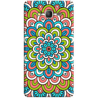 FABTODAY Back Cover for Samsung Galaxy J2 Ace - Design ID - 0996