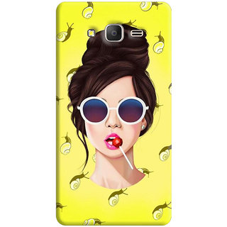 FABTODAY Back Cover for Samsung Galaxy J2 Ace - Design ID - 0647