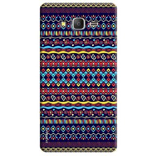 FABTODAY Back Cover for Samsung Galaxy J2 Ace - Design ID - 0307