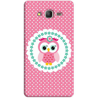 FABTODAY Back Cover for Samsung Galaxy J2 Ace - Design ID - 0648