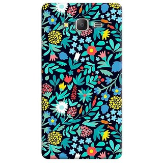 FABTODAY Back Cover for Samsung Galaxy J2 Ace - Design ID - 0308
