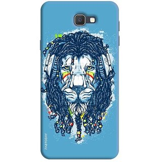 FABTODAY Back Cover for Samsung Galaxy On Nxt - Design ID - 0324