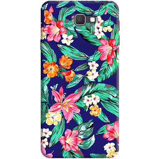 FABTODAY Back Cover for Samsung Galaxy On Nxt - Design ID - 0714