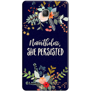 FABTODAY Back Cover for Samsung Galaxy J2 Ace - Design ID - 0691