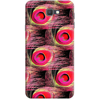 FABTODAY Back Cover for Samsung Galaxy On Nxt - Design ID - 0715