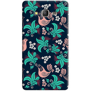 FABTODAY Back Cover for Samsung Galaxy J2 Ace - Design ID - 0692