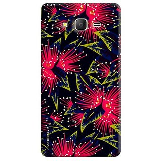 FABTODAY Back Cover for Samsung Galaxy J2 Ace - Design ID - 0354