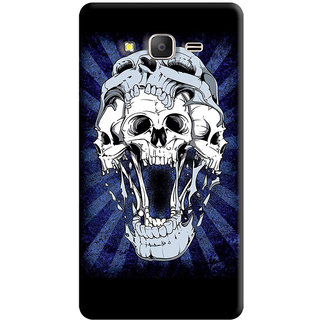 FABTODAY Back Cover for Samsung Galaxy J2 Ace - Design ID - 0693