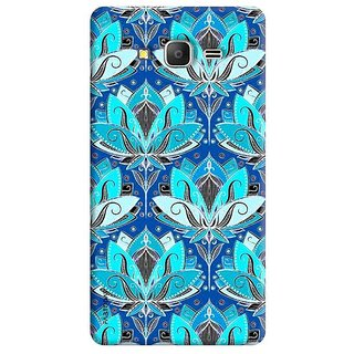 FABTODAY Back Cover for Samsung Galaxy J2 Ace - Design ID - 0355