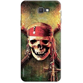 FABTODAY Back Cover for Samsung Galaxy On Nxt - Design ID - 0373