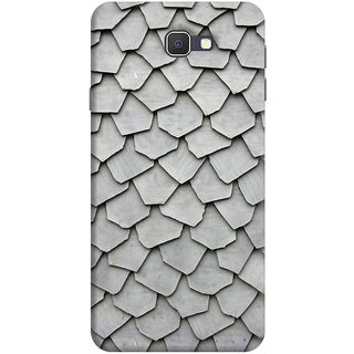 FABTODAY Back Cover for Samsung Galaxy On Nxt - Design ID - 0719