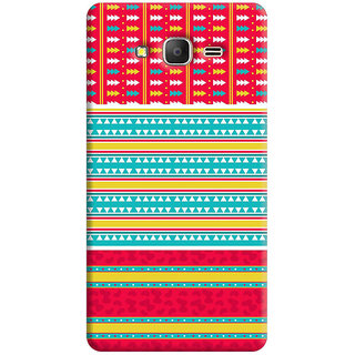 FABTODAY Back Cover for Samsung Galaxy J2 Ace - Design ID - 0695