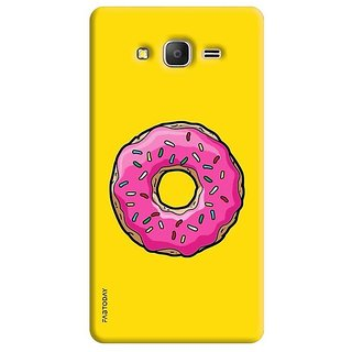 FABTODAY Back Cover for Samsung Galaxy J2 Ace - Design ID - 0358