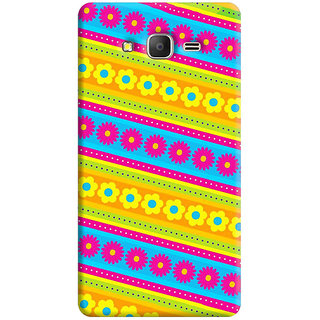 FABTODAY Back Cover for Samsung Galaxy Grand Prime - Design ID - 0590