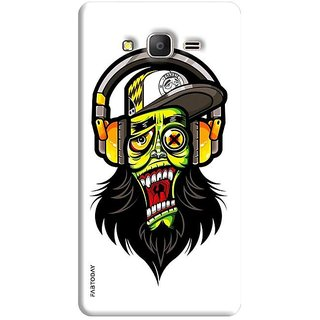 FABTODAY Back Cover for Samsung Galaxy Grand Prime - Design ID - 0316