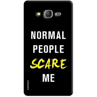 FABTODAY Back Cover for Samsung Galaxy J2 Ace - Design ID - 0359