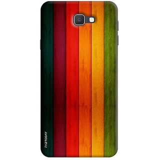 FABTODAY Back Cover for Samsung Galaxy On Nxt - Design ID - 0027