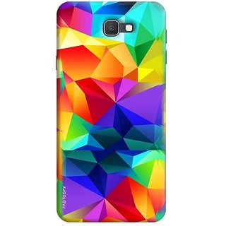 FABTODAY Back Cover for Samsung Galaxy On Nxt - Design ID - 0028