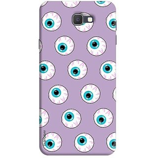 FABTODAY Back Cover for Samsung Galaxy On Nxt - Design ID - 0377