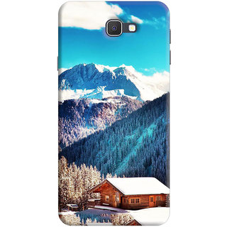 FABTODAY Back Cover for Samsung Galaxy On Nxt - Design ID - 0723