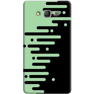 FABTODAY Back Cover for Samsung Galaxy J2 Ace - Design ID - 0699