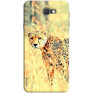 FABTODAY Back Cover for Samsung Galaxy On Nxt - Design ID - 0029