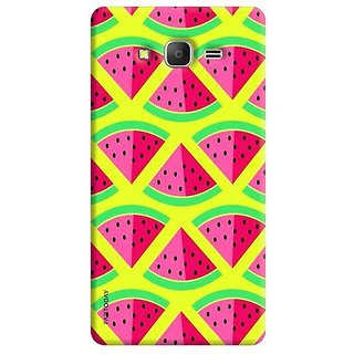 FABTODAY Back Cover for Samsung Galaxy J2 Ace - Design ID - 0361