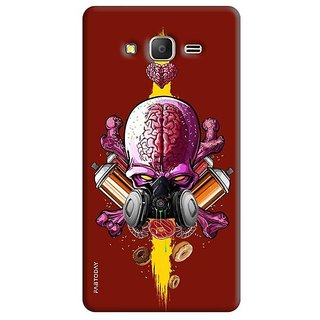 FABTODAY Back Cover for Samsung Galaxy Grand Prime - Design ID - 0319