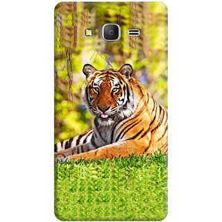 FABTODAY Back Cover for Samsung Galaxy Grand Prime - Design ID - 0952